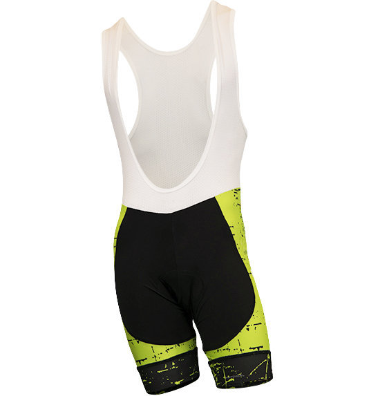 culotte corto con tirantes personalizado