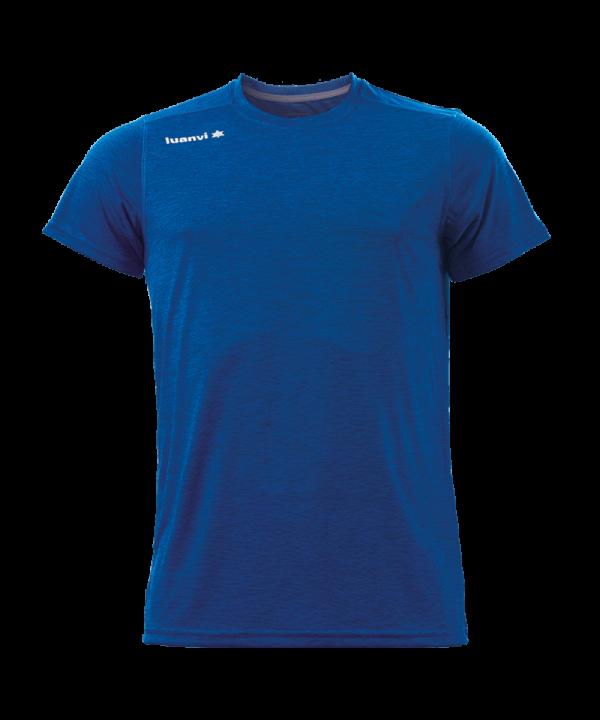 Camiseta Nocaut Azul