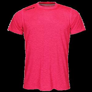 Camiseta Nocaut Coral
