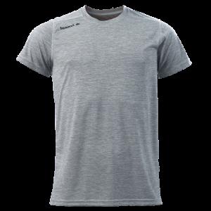Camiseta Nocaut Gris