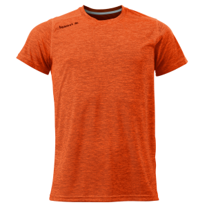 Camiseta Nocaut Naranja
