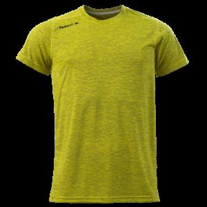 Camiseta NOCAUT. Verde Pistacho